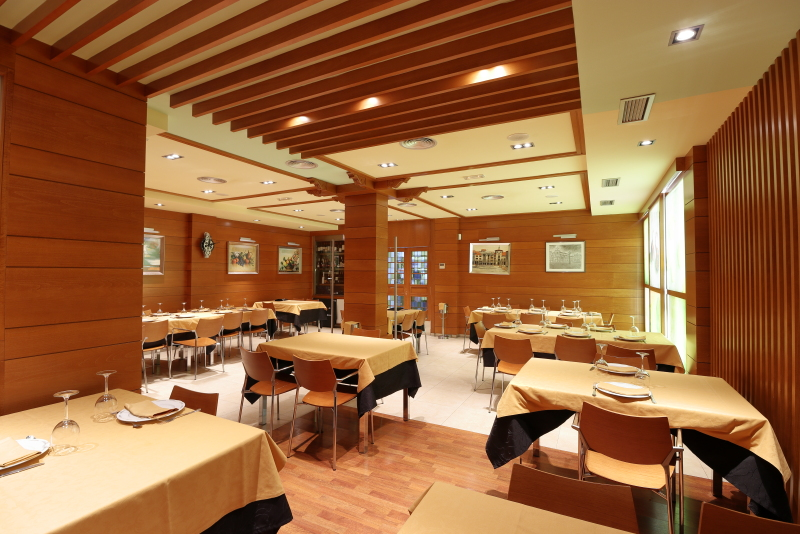 Restaurante fortu