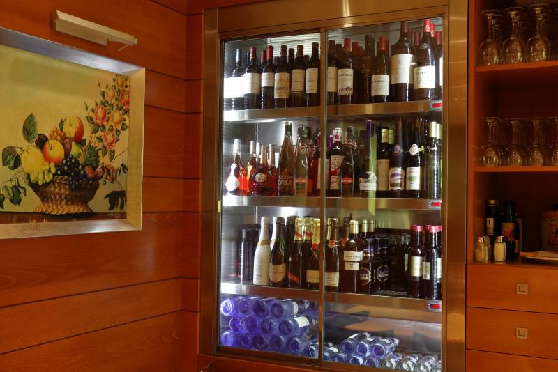 Restaurante fortu Briviesca